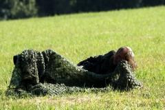 Venca pauzuje u lasiček
