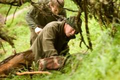 Honza a Radim v pralese