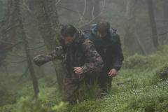 Léto v pralese(Radim a Honza2.)