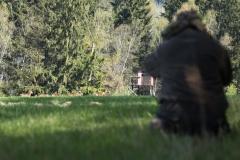 Vašek a mufloni